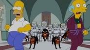 The Simpsons Season 23 Episode 17 : Them, Robot