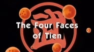 Dragon Ball Season 1 Episode 141 : The Four Faces of Tien