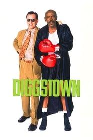 Poster Diggstown 1992