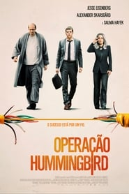 The Hummingbird Project  – Legendado