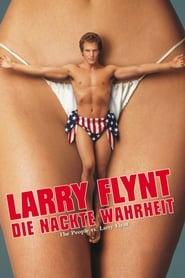 Larry Flynt – Die nackte Wahrheit (1996)