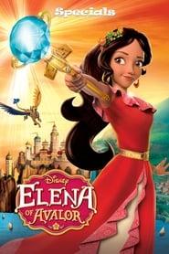 Elena of Avalor Season 0