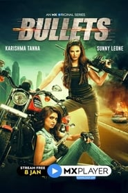 Bullets Hindi Season 1 Episodes