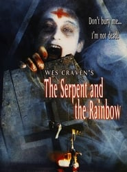 'The Serpent and the Rainbow (1988)