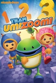 Poster Team Umizoomi 2015