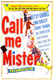 Call Me Mister (1951)
