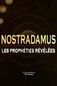 Nostradamus : les prophéties révélées 2015