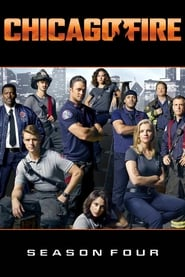 Chicago Fire: 4 Staffel