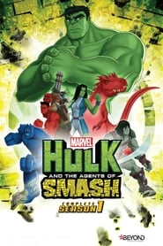 Marvel's Hulk and the Agents of S.M.A.S.H: Season 1