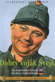 The Good Soldier Švejk (1957)
