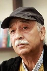 Jamshid Saadat