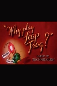 Why Play Leap Frog?