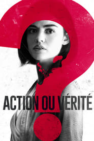 Action ou Vérité – Blumhouse's Truth or Dare