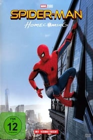 Spider-Man: Homecoming [2017]