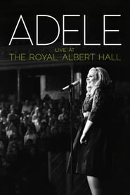Image Adele – Live at the Royal Albert Hall