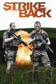 Strike Back – Riposta (2010)
