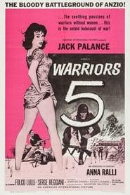 Warriors Five 1962
