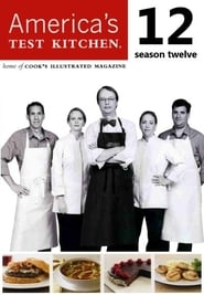 America's Test Kitchen - Season 12 (2012) poster