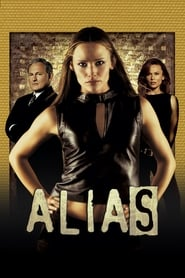 Alias - Season 2 poster