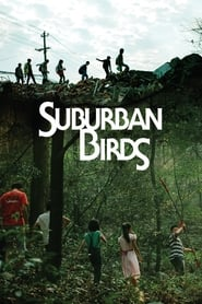 Watch Suburban Birds (2018) Fmovies