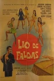Lío de faldas 1969