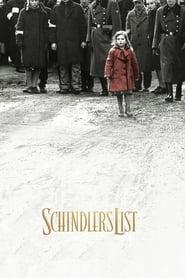 Schindler's List 1993