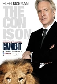 Gambit – Un plan perfecto