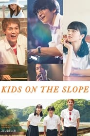 Poster Kids on the Slope