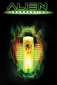 Alien Resurrection (1997) 1080P 720P 420P Full Movie Download