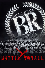Battle Royale Collection Poster