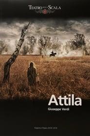 Verdi: Attila 2018