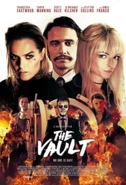 The Vault-amerikai horror, 2017