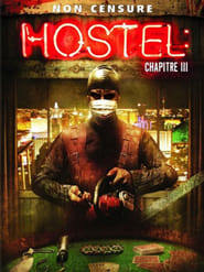 Hostel chapitre 3