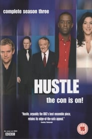 Hustle - Season 3 (2006) poster