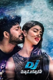 DJ – Duvvada Jagannadham 2017 WebRip South Movie Hindi Dubbed 400mb 480p 1.2GB 720p 3GB 1080p