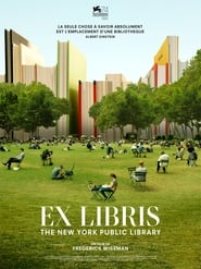 Ex Libris – New York Public Library en streaming