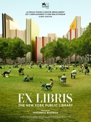 Ex Libris: New York Public Library streaming