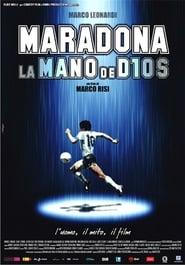 Maradona – La mano de Dios
