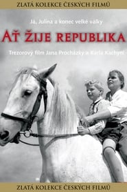 At' žije republika
