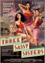 Three Sassy Sisters poster