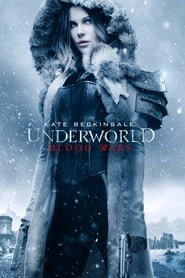Underworld: Blood Wars [2016]