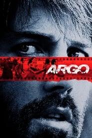 Poster Argo 2012