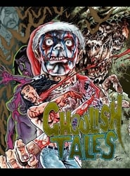 Ghoulish Tales