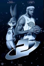 Poster of Space Jam 2
