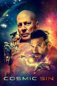Poster Cosmic Sin 2021