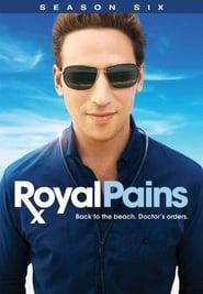 Royal Pains Season 6 Episode 2
