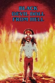 فيلم Black Devil Doll from Hell مترجم