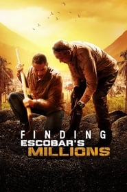 Poster Finding Escobar's Millions 2019