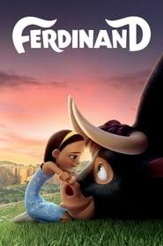 Poster Ferdinand 2017