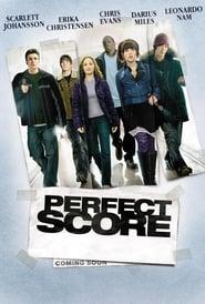 Perfect Score (2004)